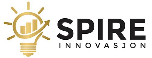 Spire Innovasjon Logo